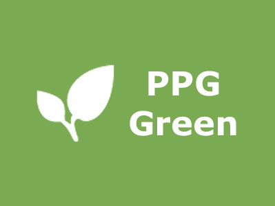 PPG Green